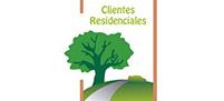 Clientes Residenciales